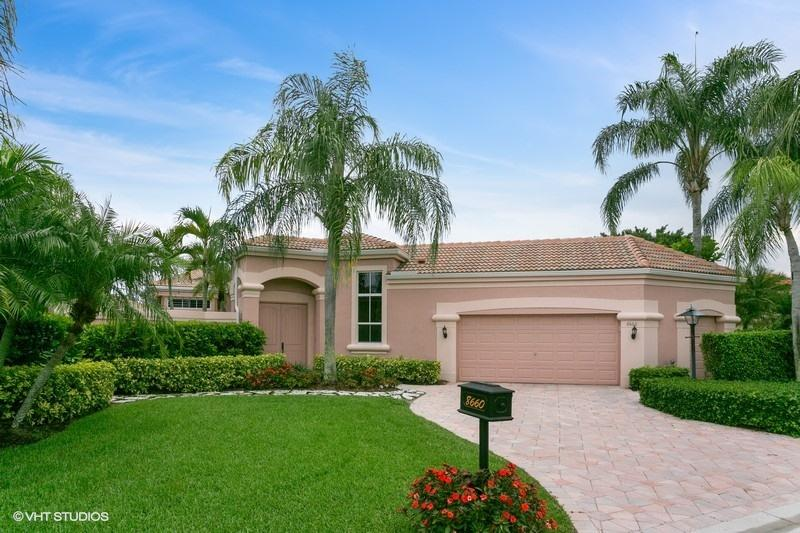 Home for sale in Falcon Green - Ibis Golf And Country Club West Palm Beach Florida