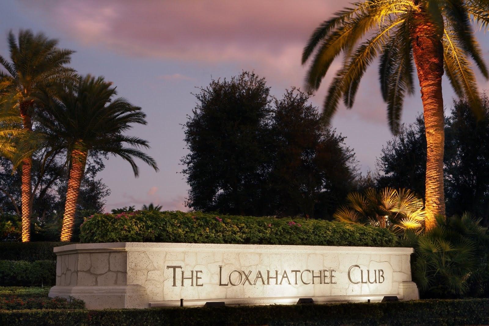 LOXAHATCHEE CLUB AT MAPLEWOOD PL 1 PH 2  LT 41 & LT 41-A OF LOXAHATCHEECLUB OF MAPLEWOOD PL 2 PH 2