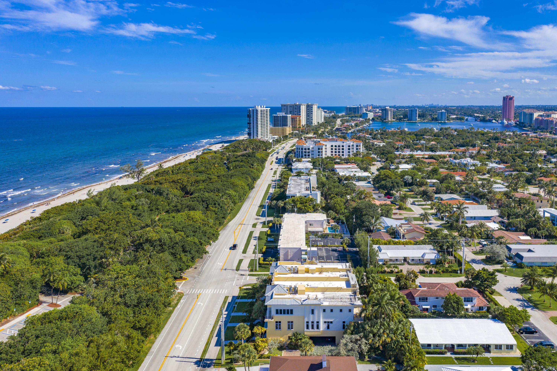 425 N Ocean Boulevard, 1 - Boca Raton, Florida