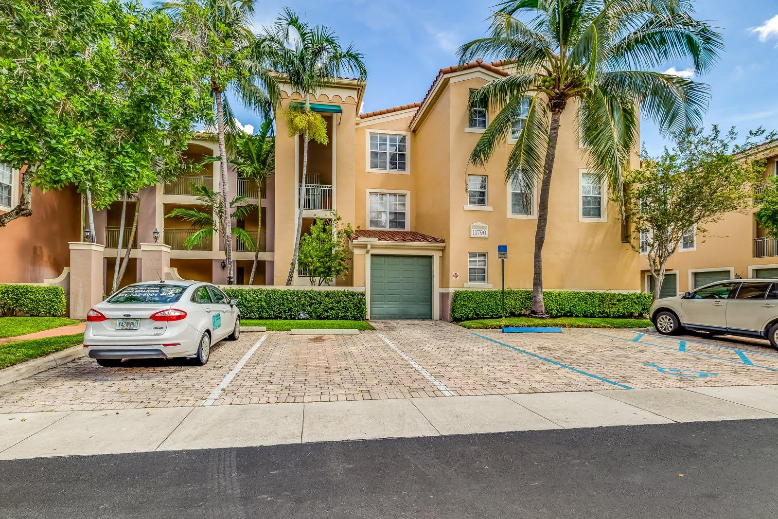 Home for sale in St Andrews At Polo Club Wellington Florida