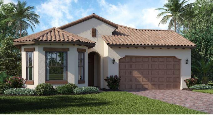 Photo of 11780 E Waters Edge Court, Parkland, FL 33076