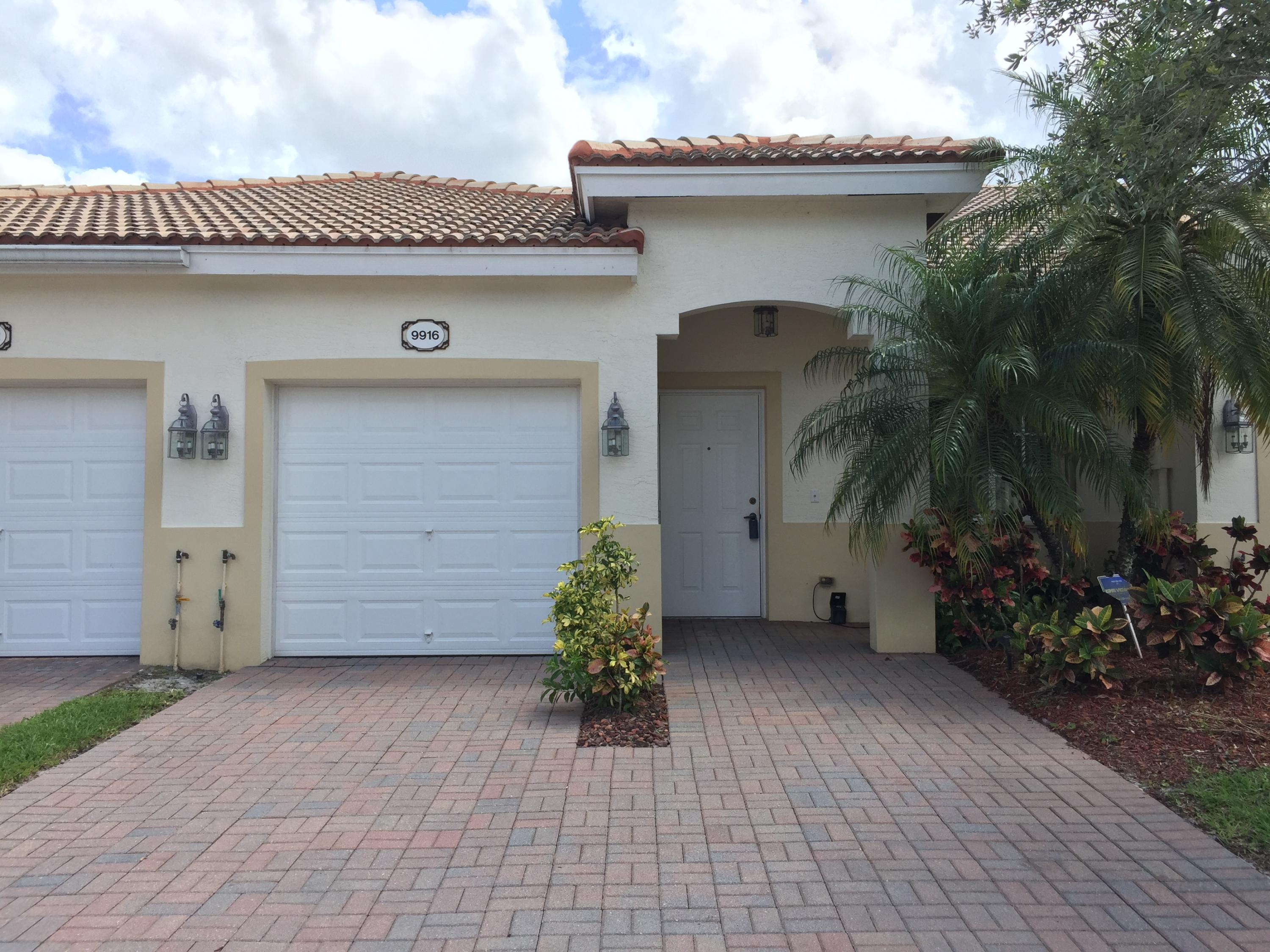 9916 Galleon Drive West Palm Beach, FL 33411