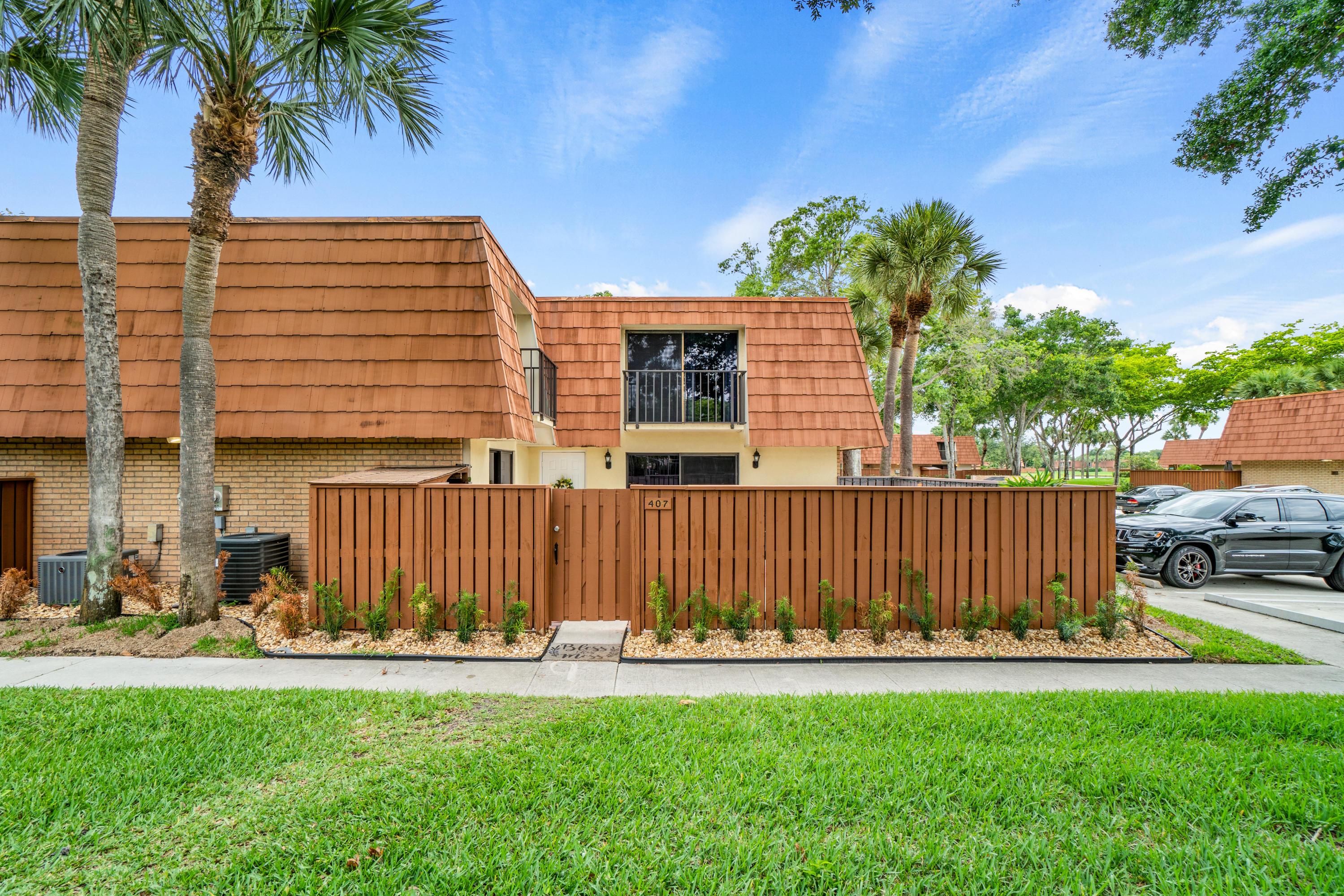 407 Buttonwood Lane Boynton Beach, FL 33436