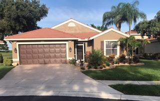 6316 Grand Cypress Circle Lake Worth, FL 33463