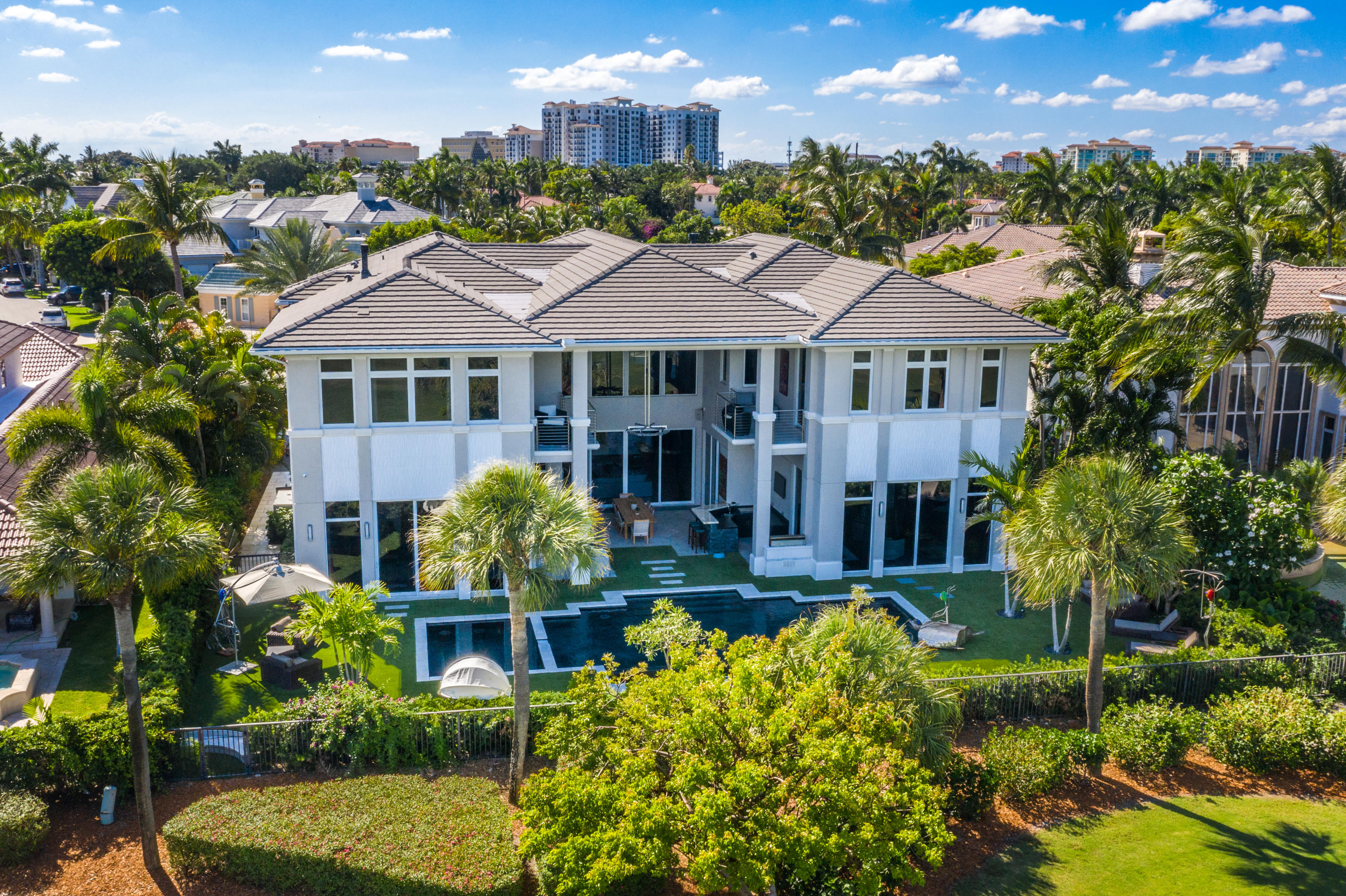 Home for sale in Royal Palm Yacht And County Club Boca Raton Florida
