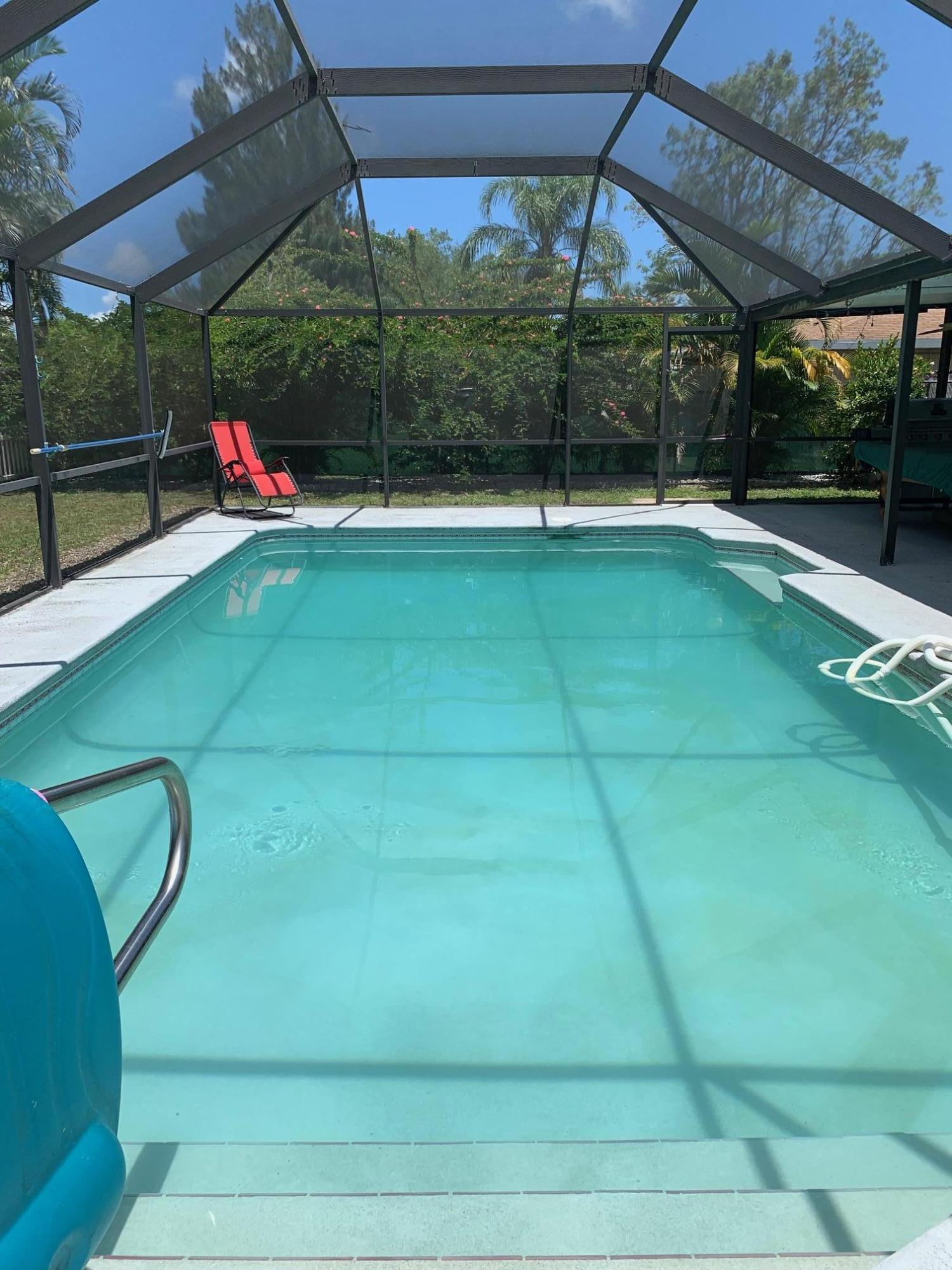 327 NE Solida Circle - Port St Lucie, Florida