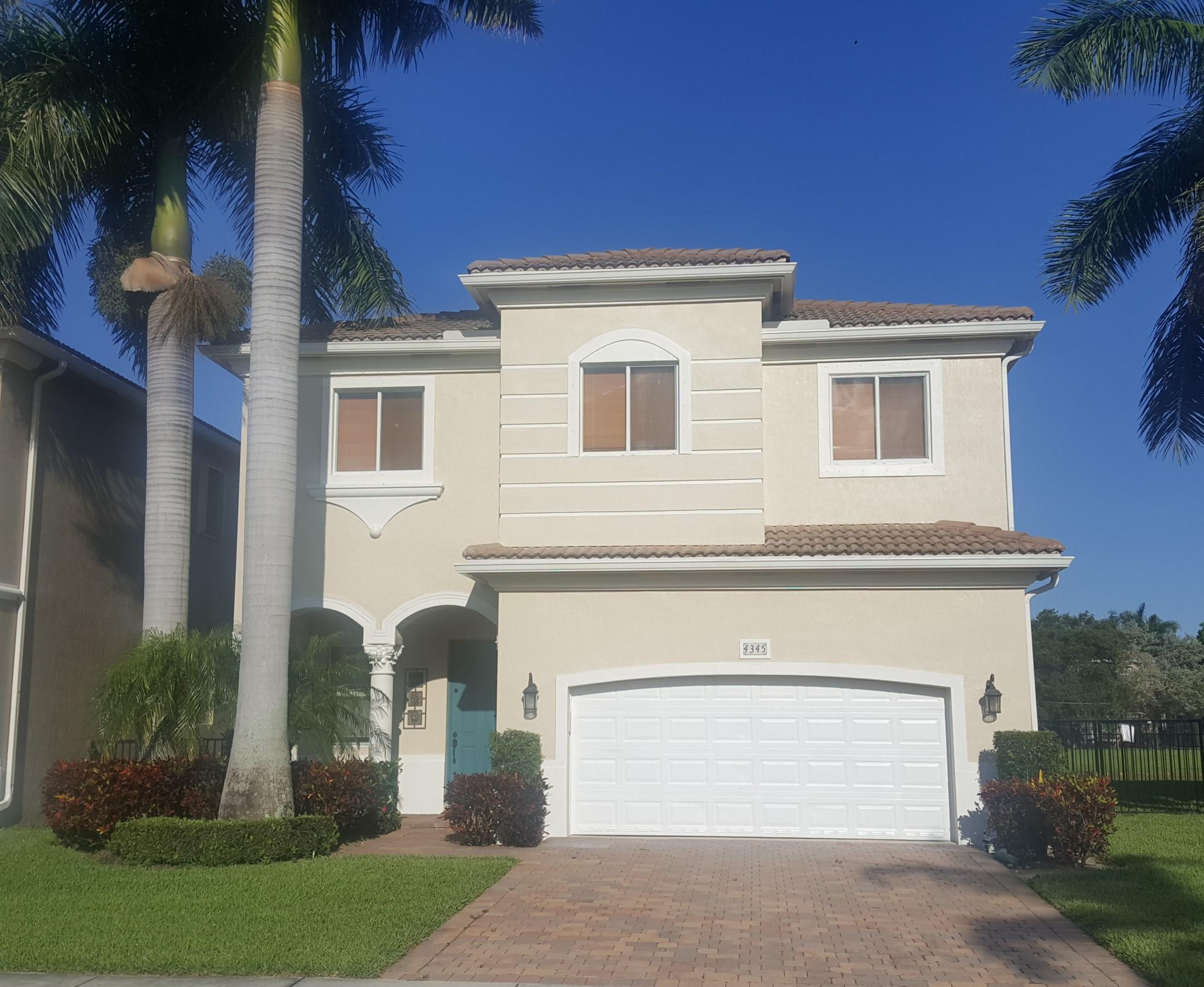 4345 Key Lime Boulevard Boynton Beach, FL 33436