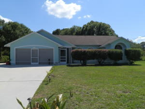 Port St. Lucie  Section 8