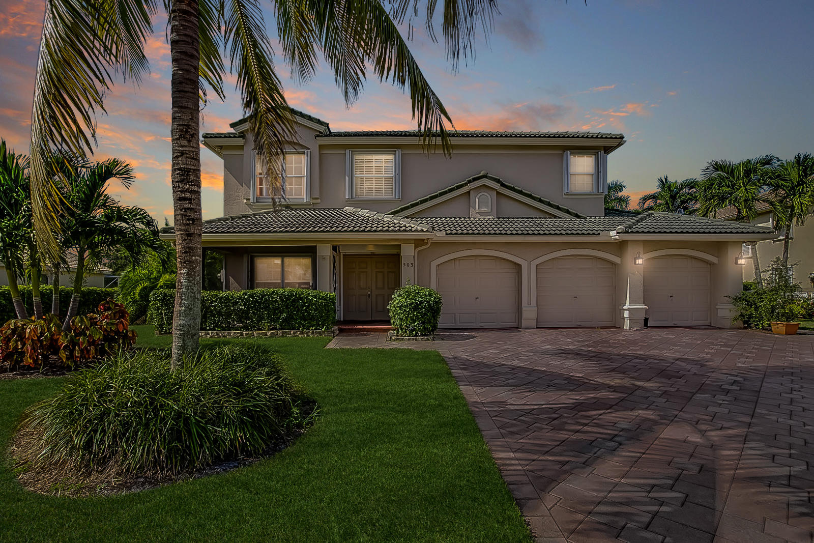 Home for sale in Binks Forest Preserv Wellington Florida