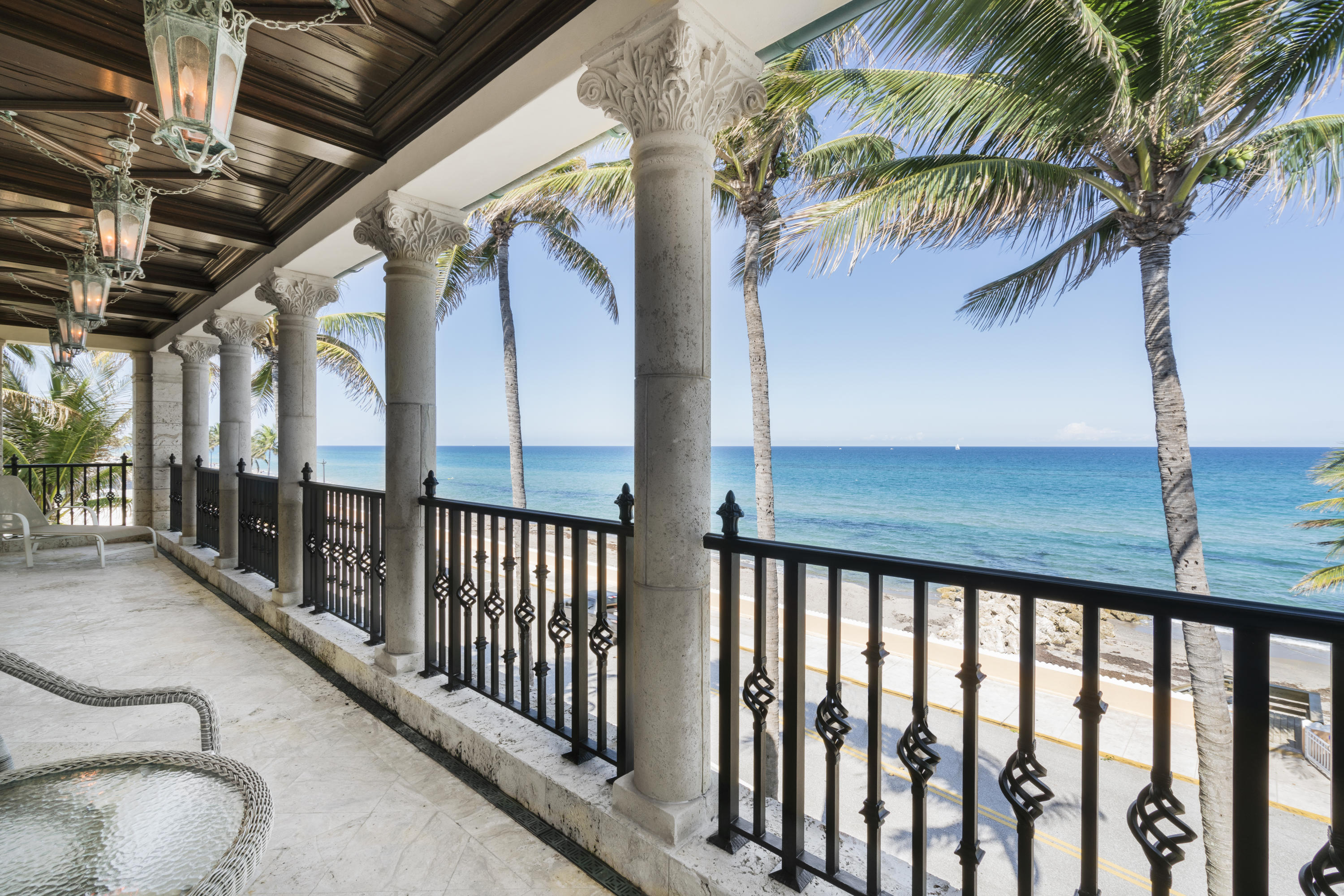 New Home for sale at 104 Gulfstream Road in Palm Beach