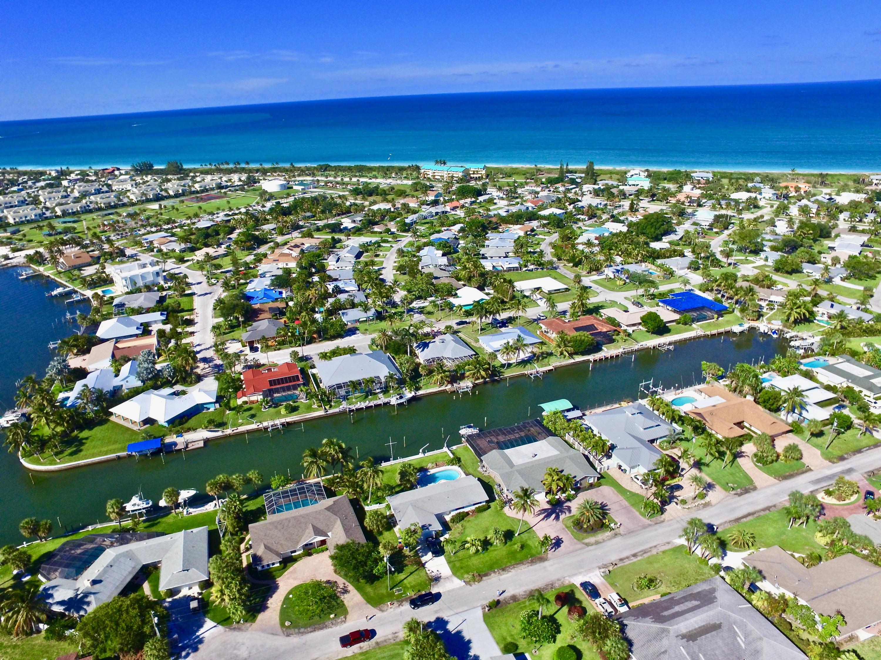 SURFSIDE-UNIT TWO- BLK 11 LOT 18(OR 631-587; 3469-141)