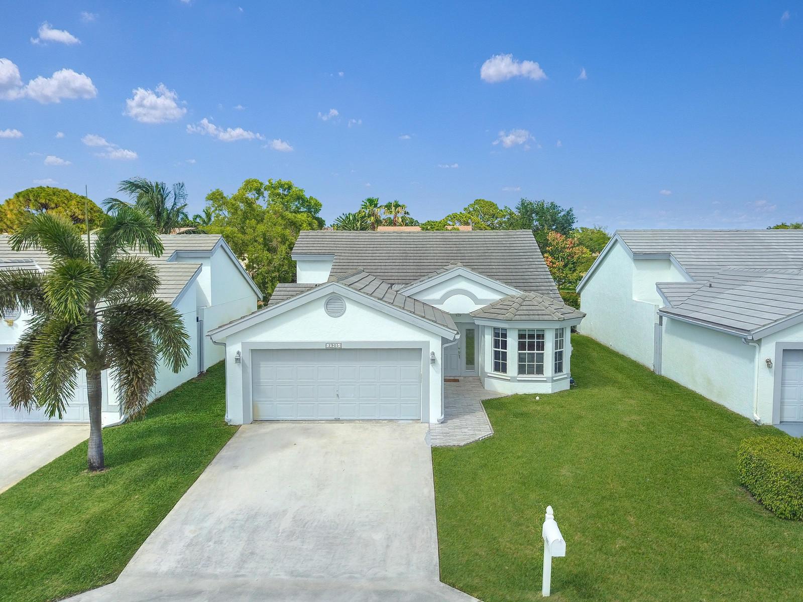 2905 Sierra Pine Drive Lake Worth, FL 33462