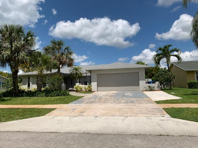 Home for sale in LA MANCHA 2 Royal Palm Beach Florida