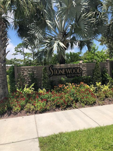 Home for sale in Stonewood Reserve Jupiter Florida