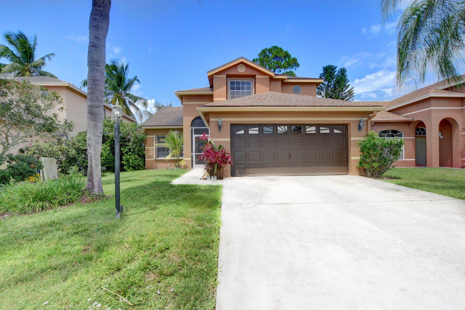 108 Heatherwood Drive Royal Palm Beach, FL 33411