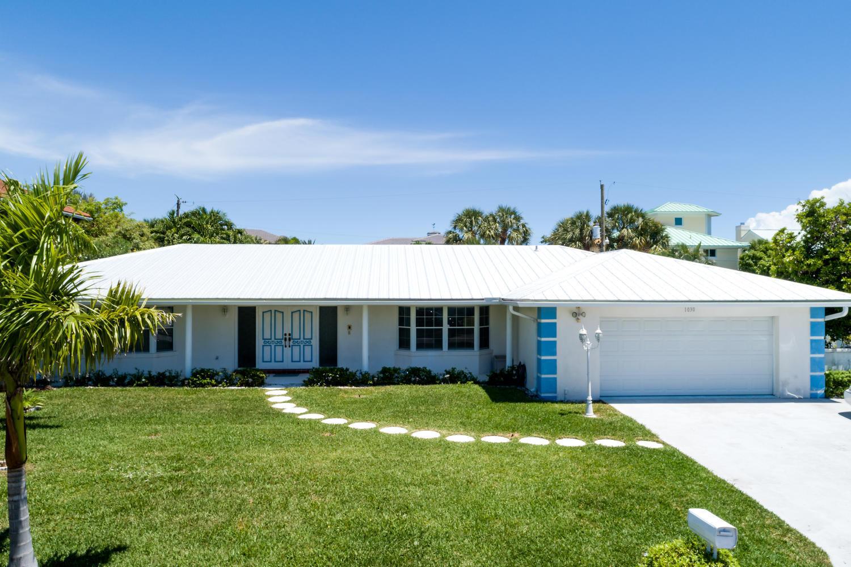 Home for sale in PALM BEACH ISLES 3 Riviera Beach Florida