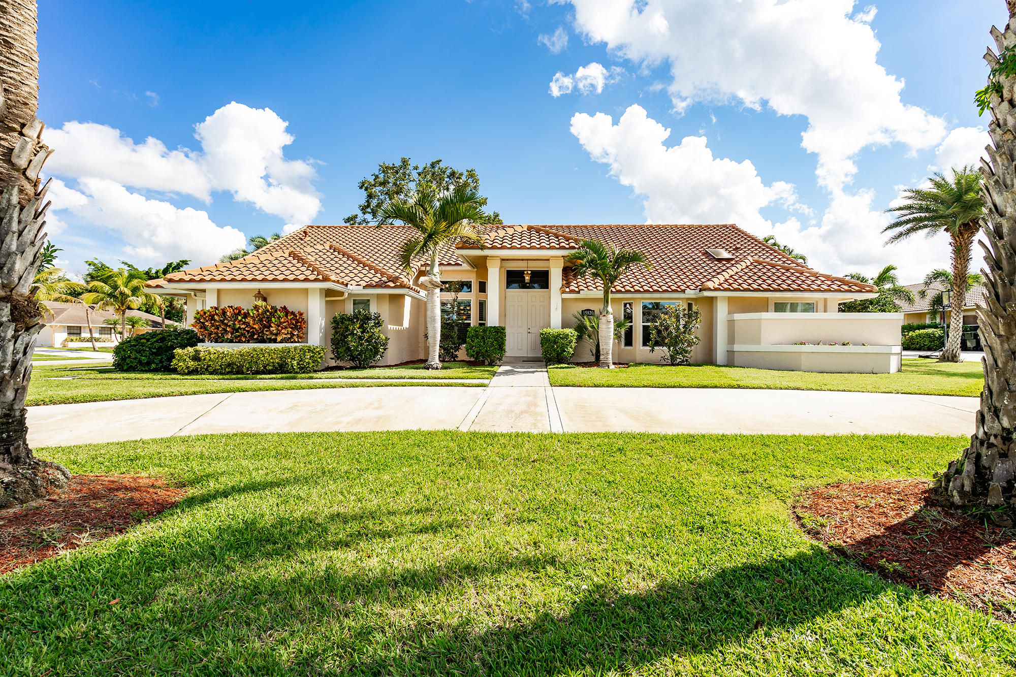 Home for sale in Meadow Wood Wellington Florida