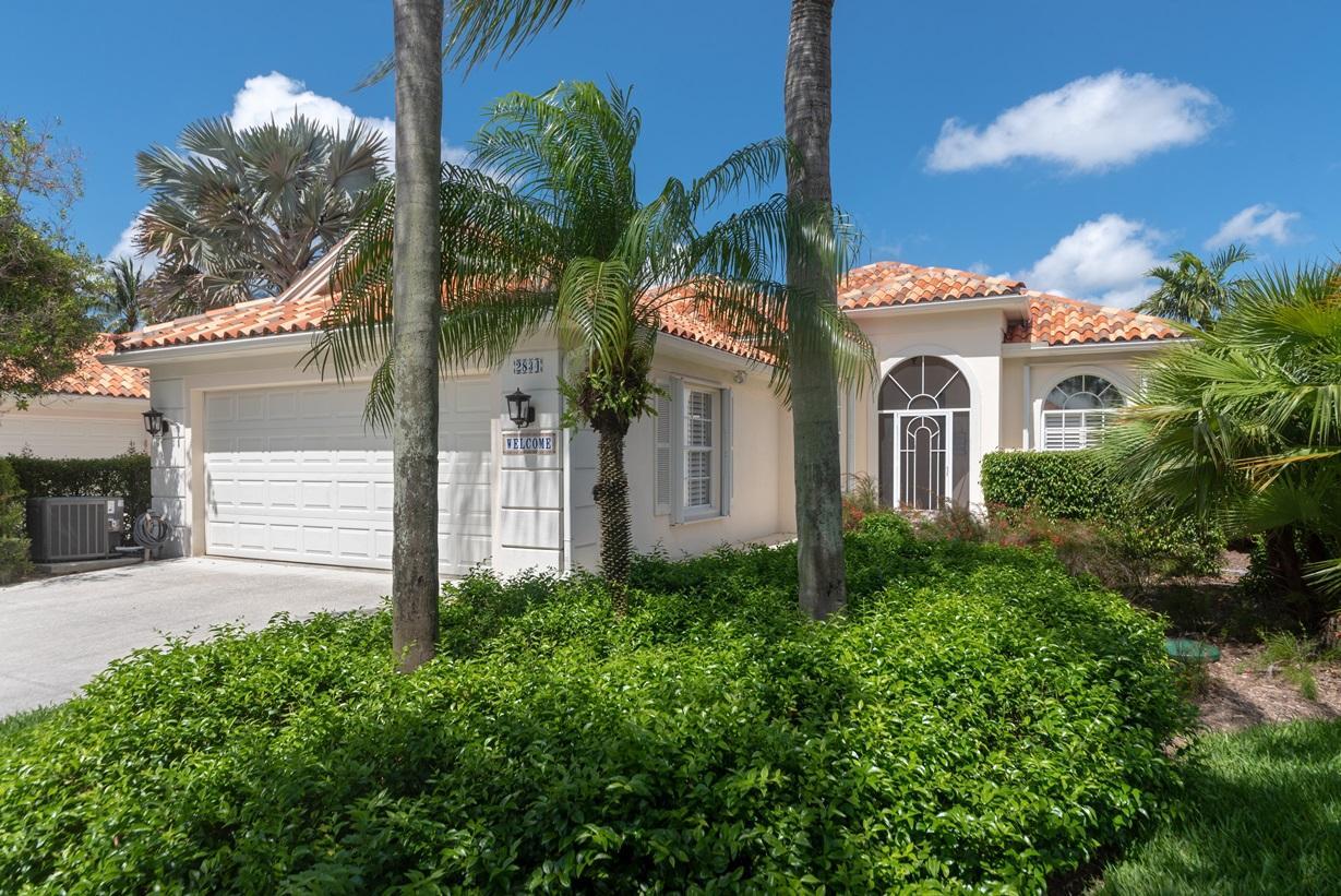 2834 Irma Lake Drive West Palm Beach, FL 33411