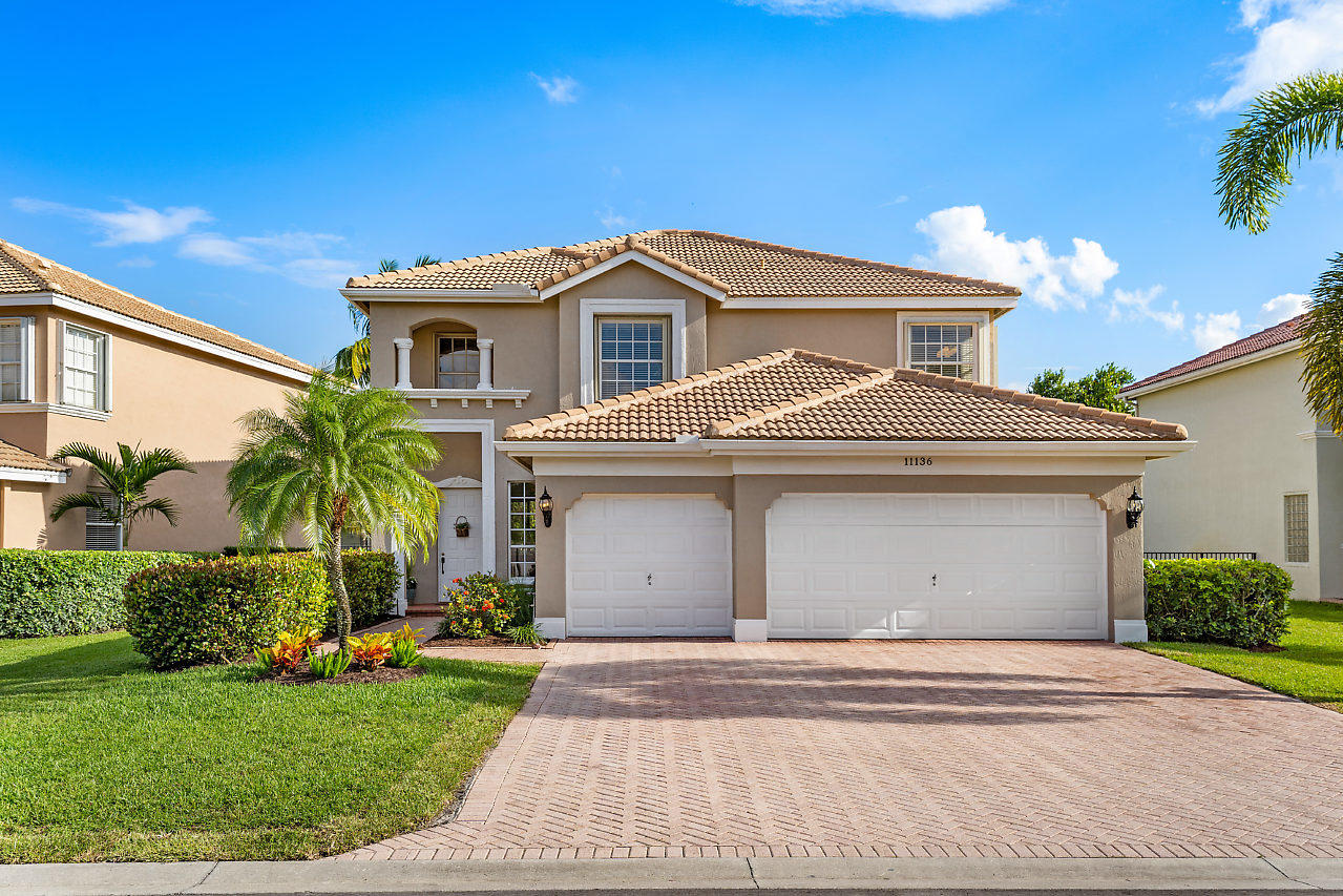 Home for sale in ORANGE GROVE EST/WELLINGTON SHORES Wellington Florida