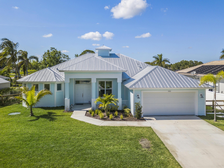 5333 NW Milner Drive, Port Saint Lucie, Florida