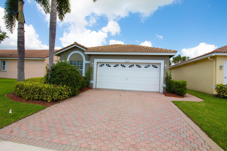 9629 Cherry Blossom Court Boynton Beach, FL 33437