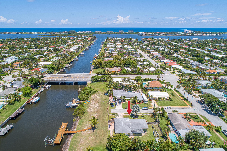 COLLEGE PARK LAKE WORTH FLORIDA