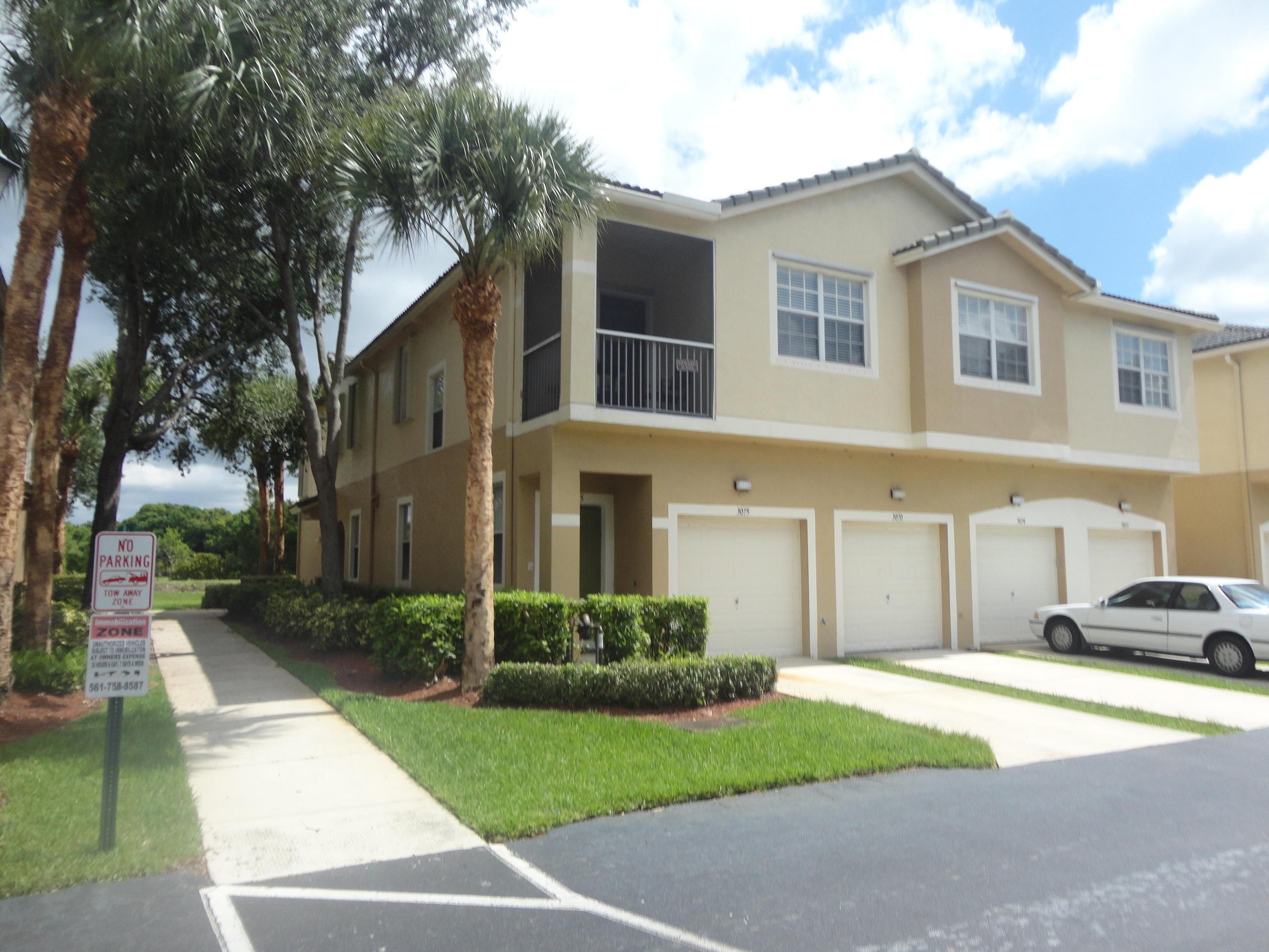 Home for sale in MAGNOLIA BAY CONDOMIMIUM Greenacres Florida