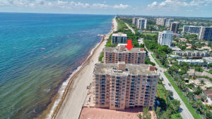 4511 S Ocean Boulevard 606 For Sale 10532386, FL