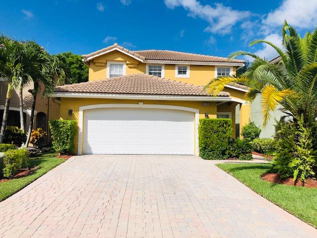 3285 Turtle Cove West Palm Beach, FL 33411