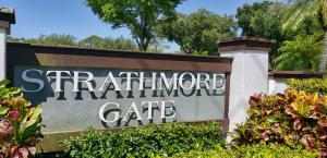 Strathmore Gate 1
