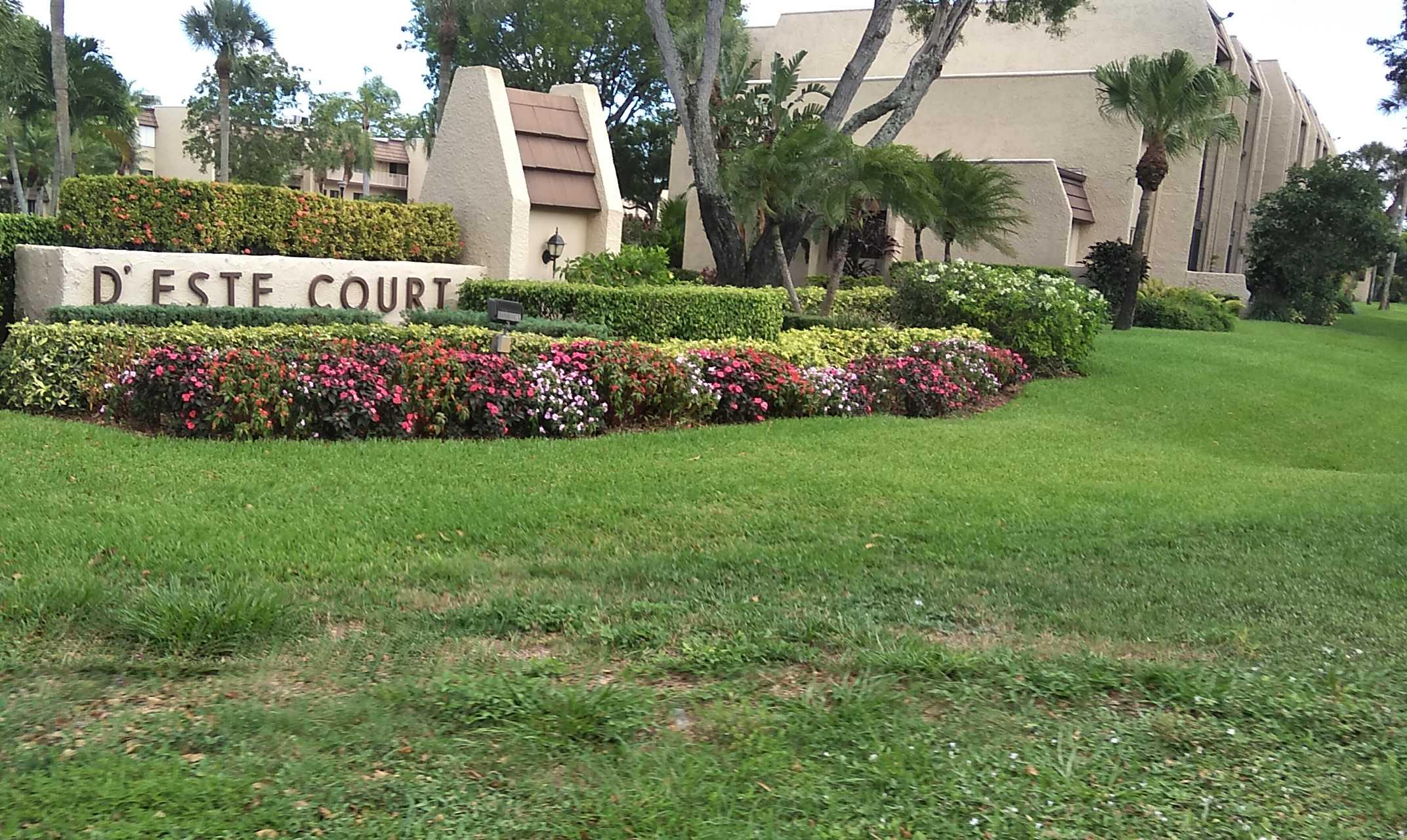 4242 Deste Court 102 Lake Worth, FL 33467
