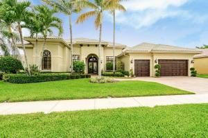 Property for sale at 11673 S Breeze Place, Wellington,  Florida 33449