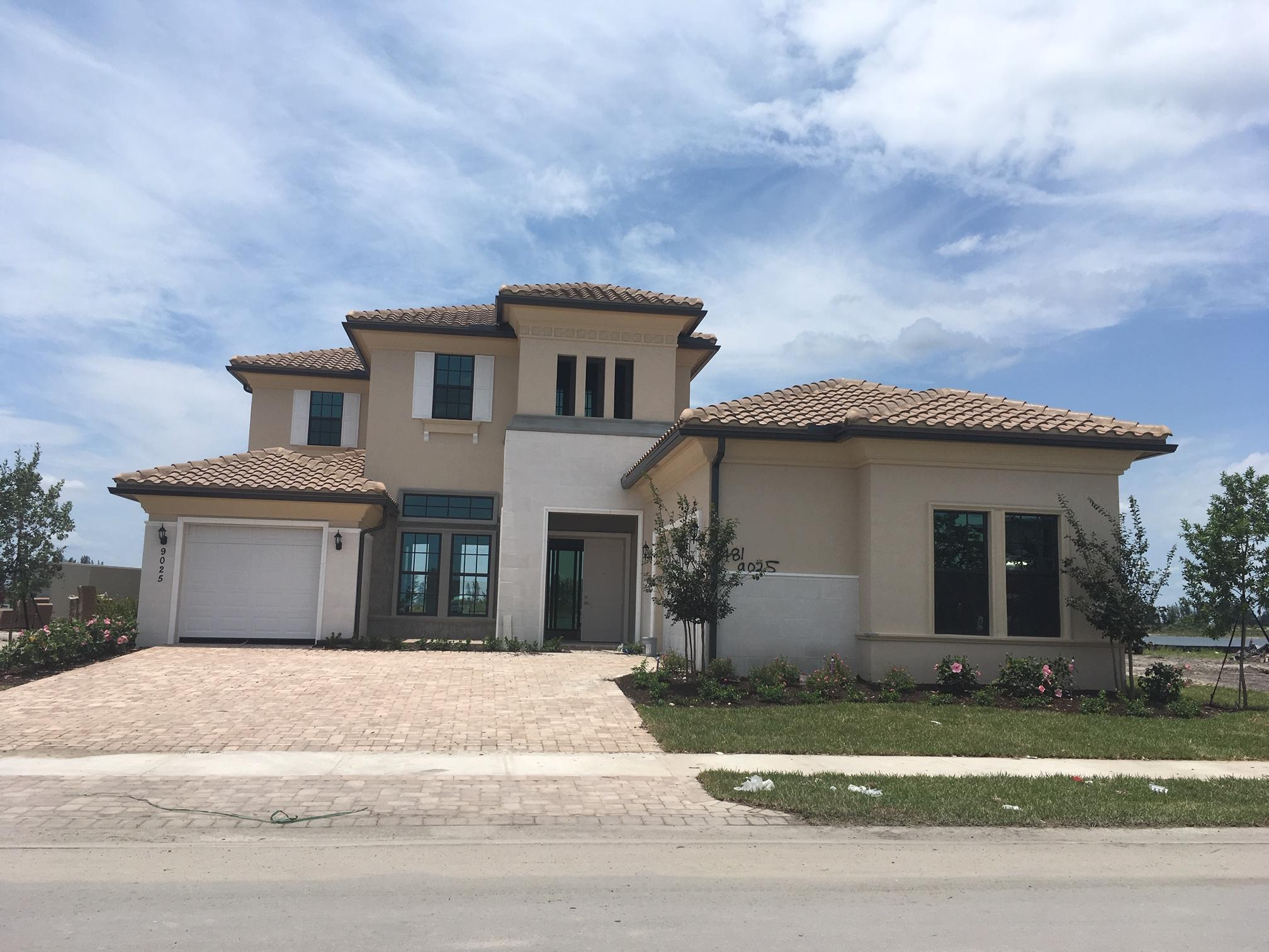 Photo of 9025 E Parkland Bay Drive, Parkland, FL 33076