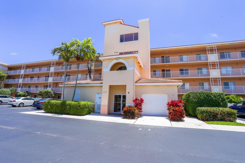 5778 Crystal Shores Drive 404 Boynton Beach, FL 33437