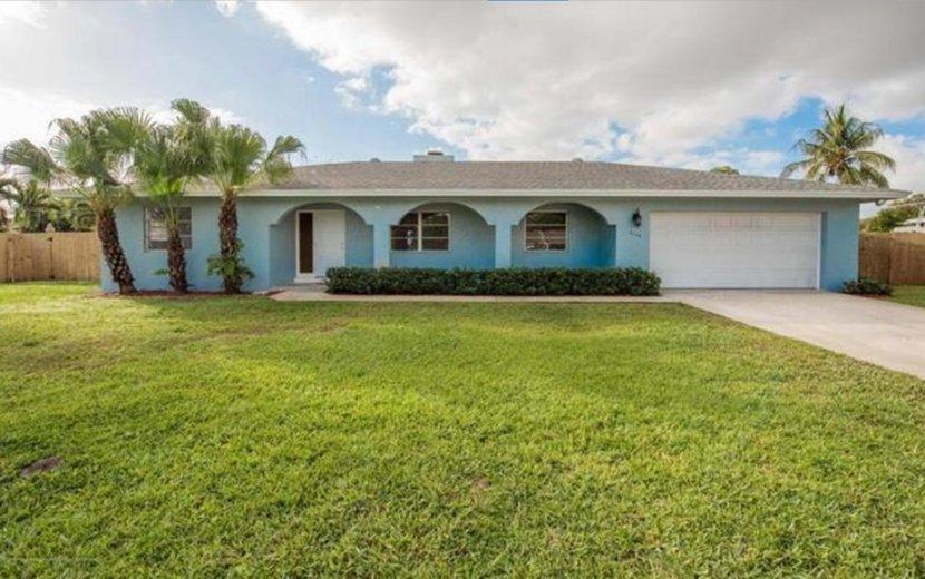 4268 Brandon Drive  Delray Beach FL 33445