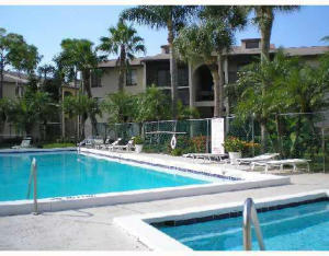 Charter Club Of Palm Beach Condo