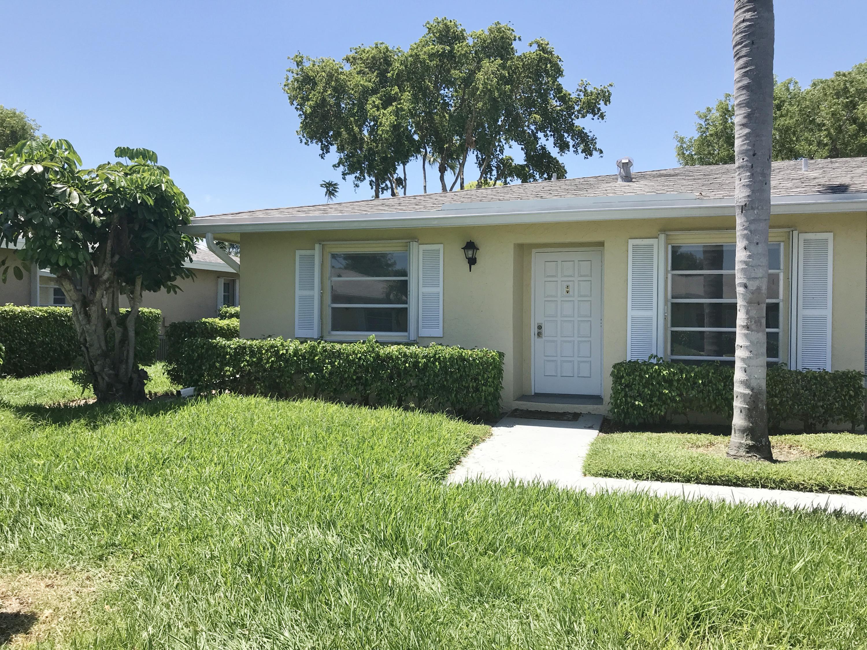 1130 Cactus Terrace A  Delray Beach, FL 33445
