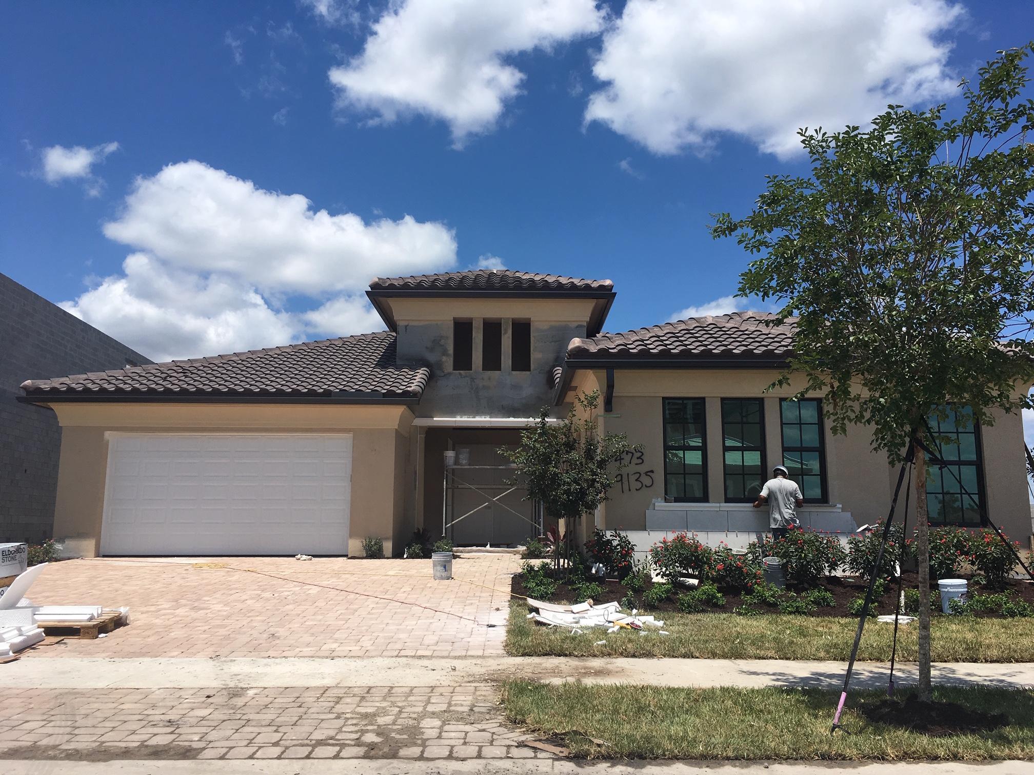 Photo of 9135 E Parkland Bay Drive, Parkland, FL 33076