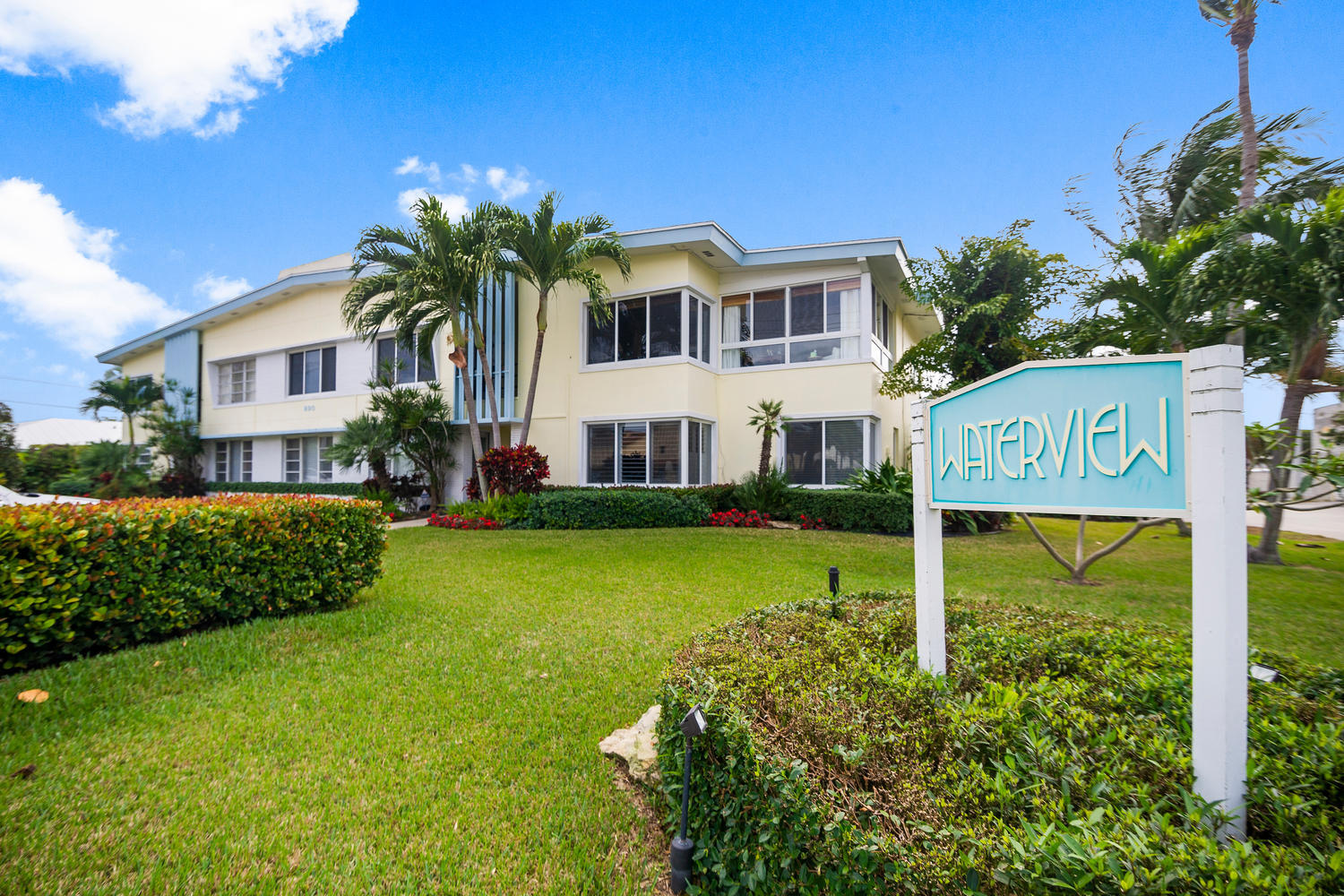 Home for sale in WATERVIEW APTS CONDO Delray Beach Florida