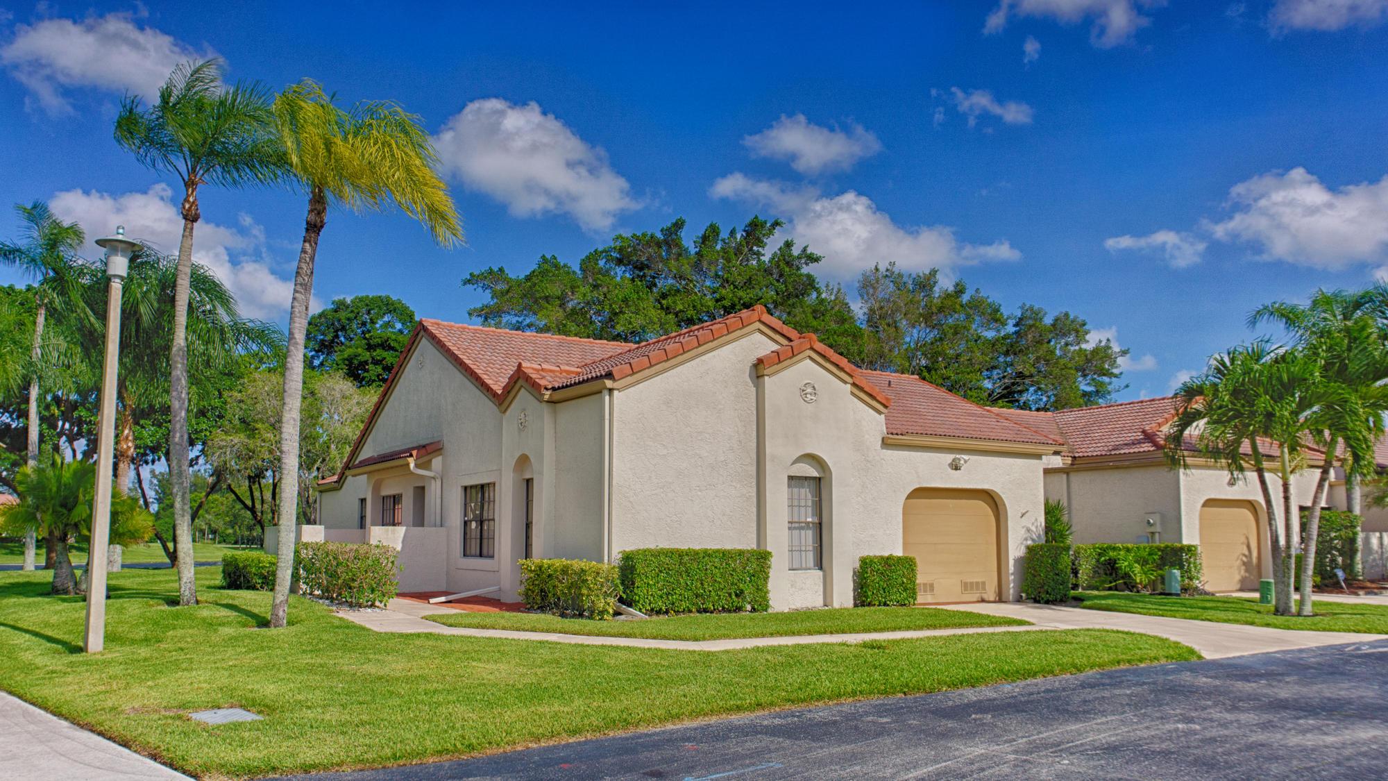 Photo of 5754 Parkwalk Circle W, Boynton Beach, FL 33472