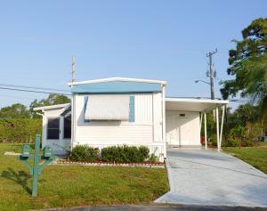 JAMAICA BAY MOBILE HOME CO OP home 1005 Andros Bay Boynton Beach FL 33436