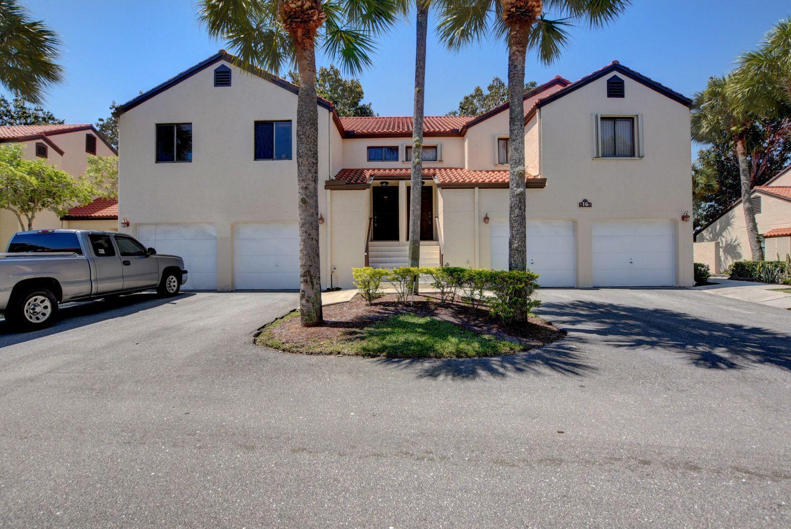 16 Via De Casas Sur 203 Boynton Beach, FL 33426
