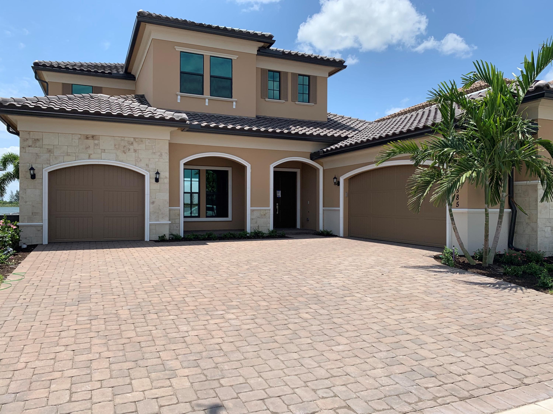 Photo of 8885 E Parkland Bay Drive, Parkland, FL 33076
