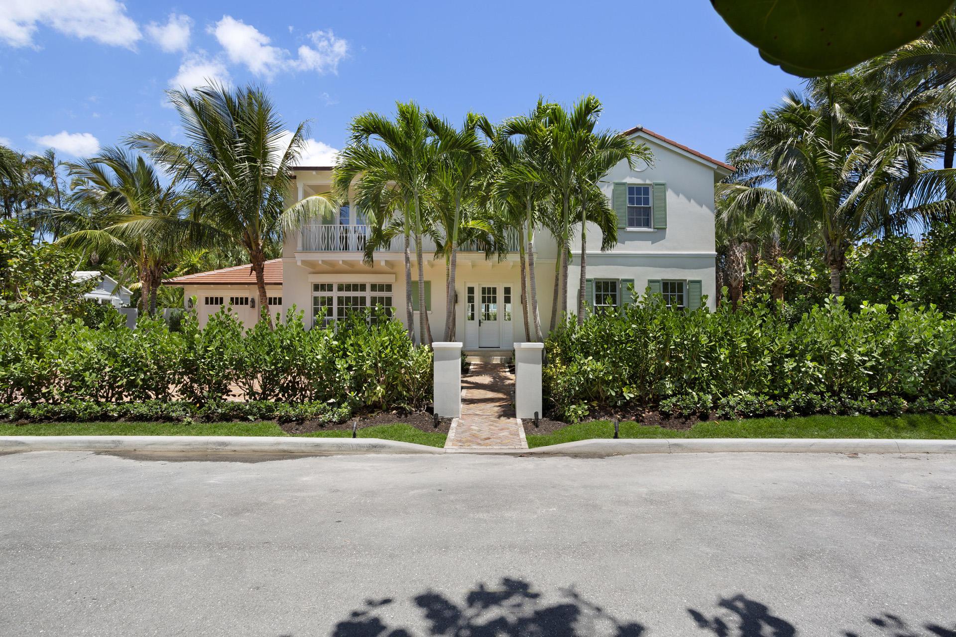 New Home for sale at 217 El Pueblo Way in Palm Beach