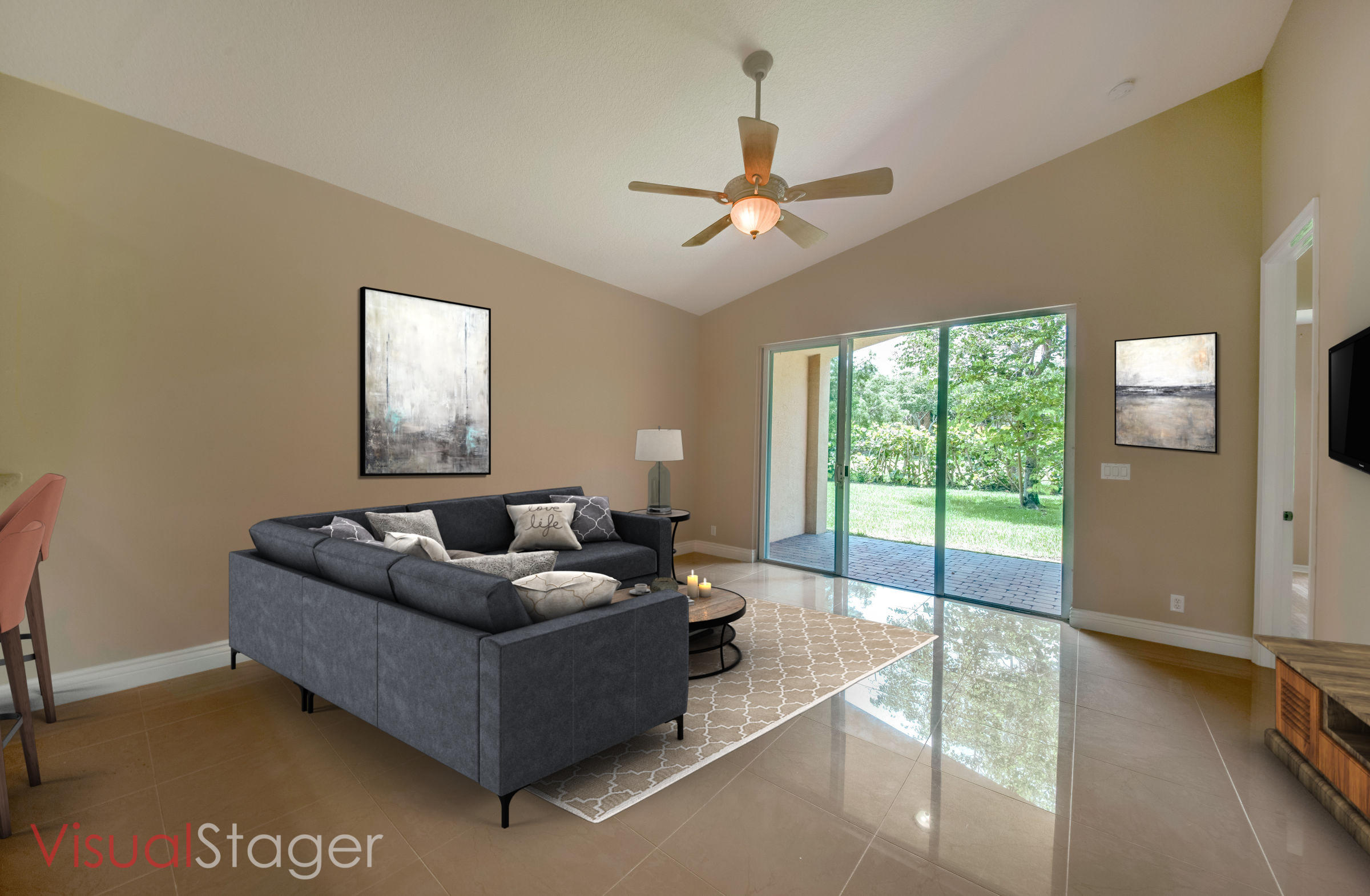 7411 Via Luria Lake Worth, FL 33467 photo 20