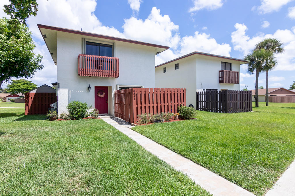 5349 Bonky Court West Palm Beach, FL 33415