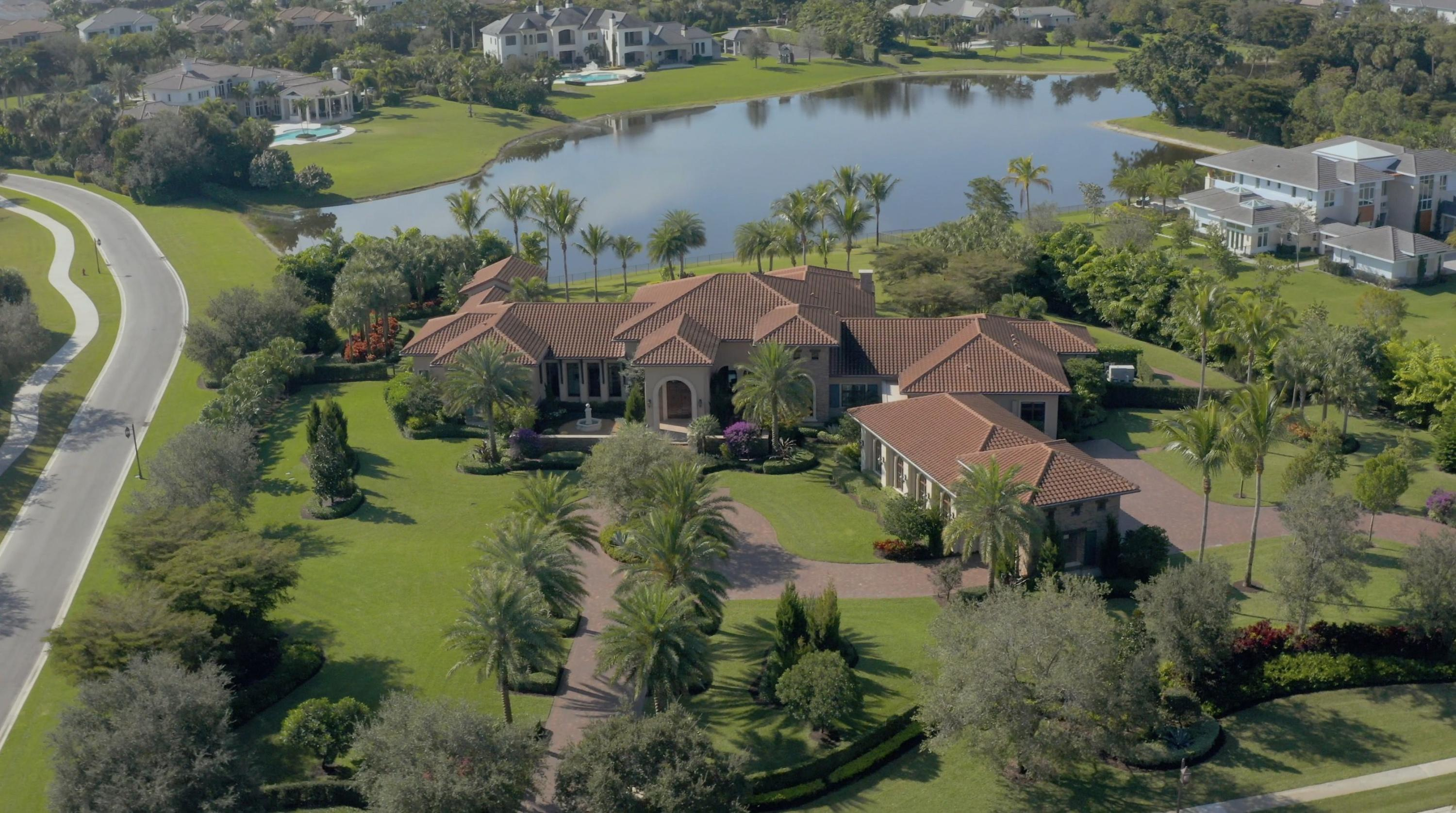 Home for sale in Stone Creek Ranch Delray Beach Florida