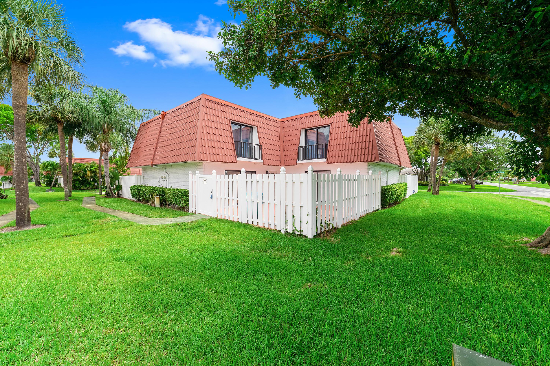 1404 Harvard Lane 12c Boynton Beach, FL 33426