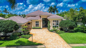 Property for sale at 6891 Queenferry Circle, Boca Raton,  Florida 33496