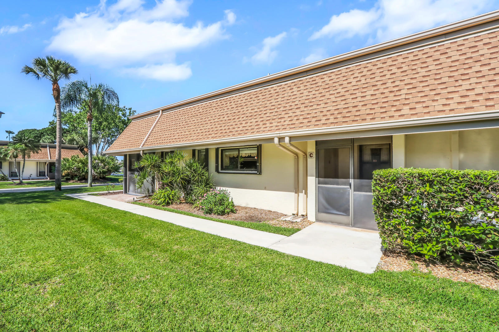 102 Half Moon Circle C  Jupiter FL 33458